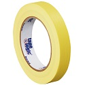 3/4 in x 60 yds 4.9 Mil Yellow Masking Tape