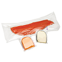 6 in x 10 in 3 Mil Vacuum Sealer Bags