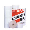 72 mm x 375 ft White Water Activated Tape