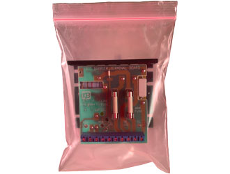 Anti Static Esd Shielding Bags
