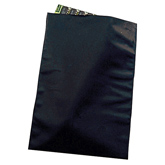Black Conductive Poly Bags with Open Top