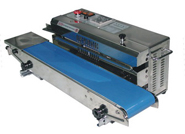 0~527 horizontal band sealer