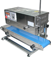 0~527 F premium vertical band sealer