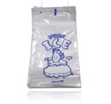 custom ice bags on wicket