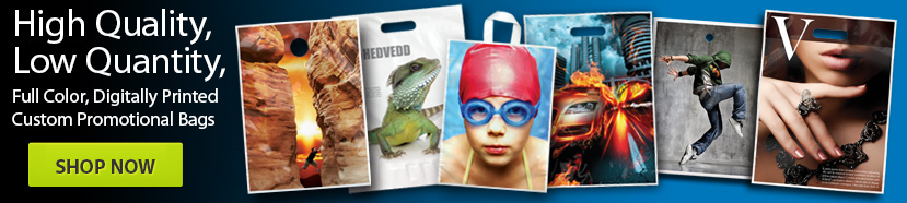 Trade Show Bags and Promotional Bags for Conventions & Expos!