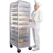 Bakery Rack Covers