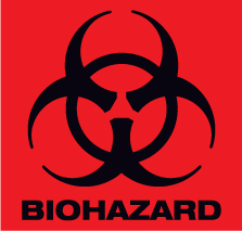 Biohazard Bags Medical Specimen Bags