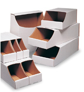 Home and Office Bin Boxes