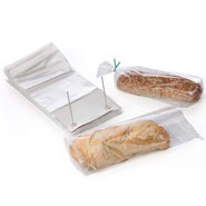 Wicketed Bread Bag 1.25 Mil