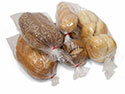 High Clarity LDPE Bread Bags