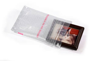 8x10 bubble ziplock bags