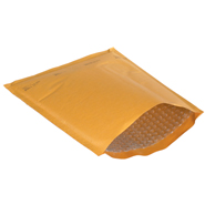 7.25 x 12 Heat Sealing Bubble Wrap Envelope