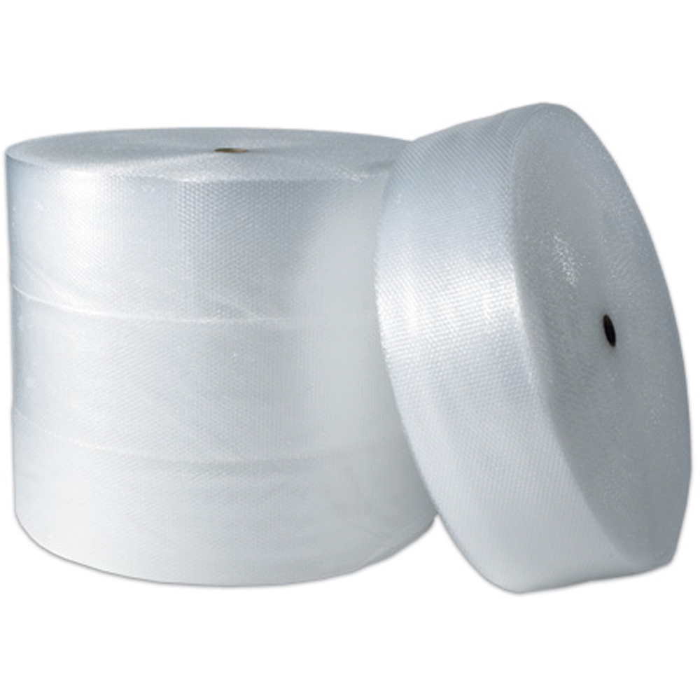 Large Bubble Roll 1//2 x 250 ft x 24 Inch Bubble Large Bubbles Perforated Wrap