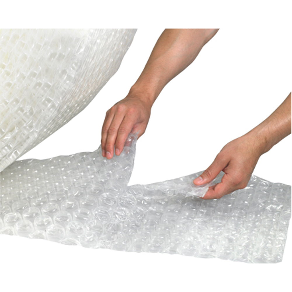 24 X 250 Perforated Heavy Duty Bubble Roll