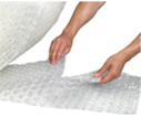Perforated Bubble Wrap Rolls