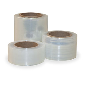 3x1000 down gauge narrow stretch film