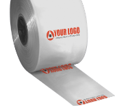 Custom Printed Poly Tubing, Sheeting & Film