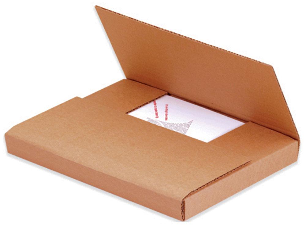 kraft easy fold mailers envelopes wholesale
