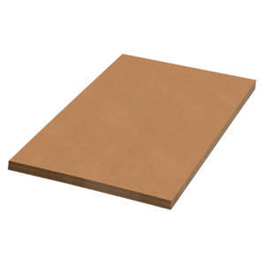 24x24 Corrugated Sheets