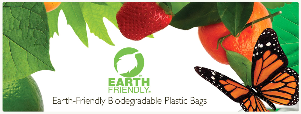 Eco-Friendly custom promo bags with low minimums