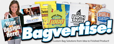 Design Your Own Custom Retail Merchandise Bags