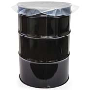 55 Gal Poly Disc Drum Lid Liners