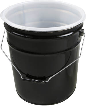 5 Gal. Rigid Drum Insert