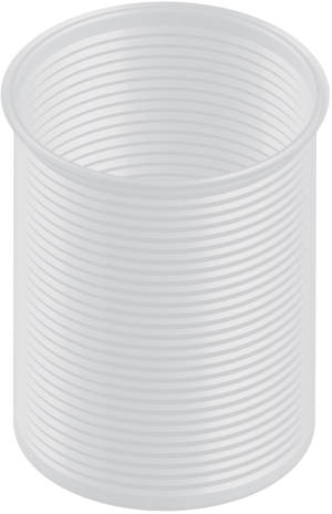 55 Gallon Smooth And Rigid Antistatic Drum Liner 15 Mil