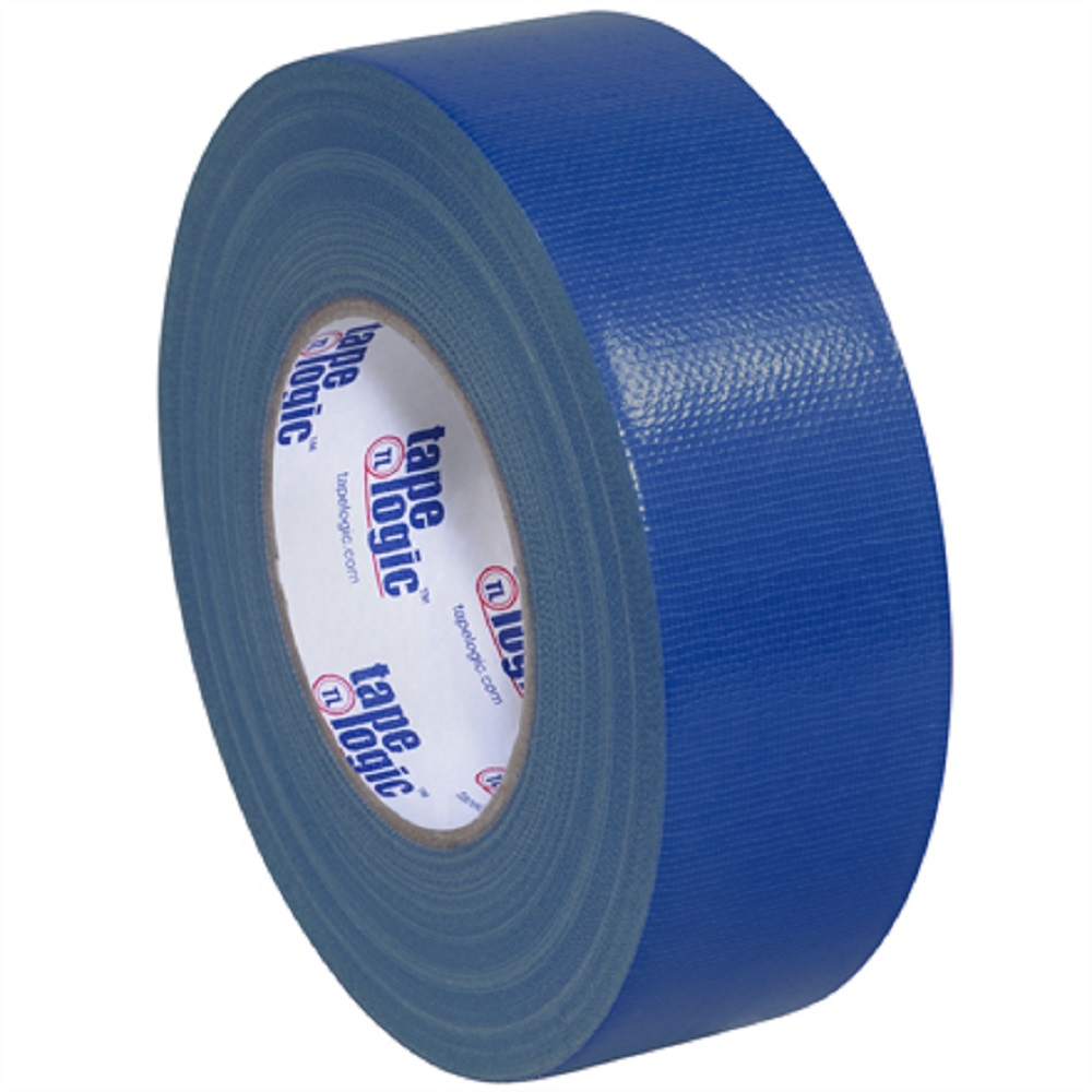 2 in x 60 yds Blue Duct Tape