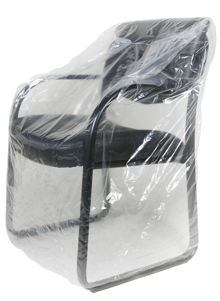 76 x 45 plastic furniture cover Furniture plastic cover