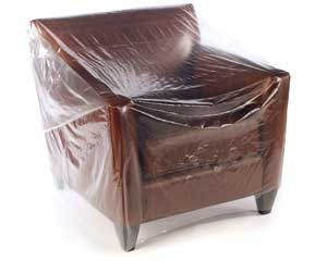 Plastic Furniture Covers