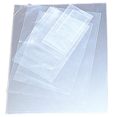 Flat Poly Bag Assortment Packs