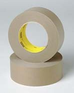 1 3/8 inx60 yd 6.5 mil scotch flatback tape