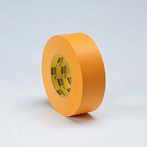 36 mmx55 m 9.5 mil scotch perform flatback tape