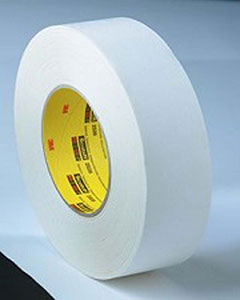 18 mmx55 m 9.8 mil scotch textile flatback tape