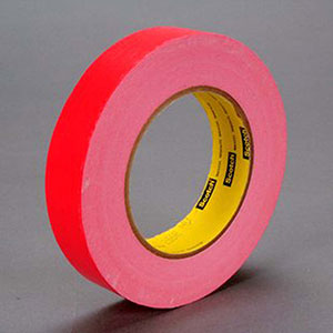 3/4 inx60 yd 6.7 mil scotch portable flatback tape