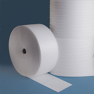 36 x 550 Perforated Foam Rolls