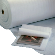 Foam Packaging Roll
