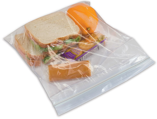 Image result for lunch in ziploc bag