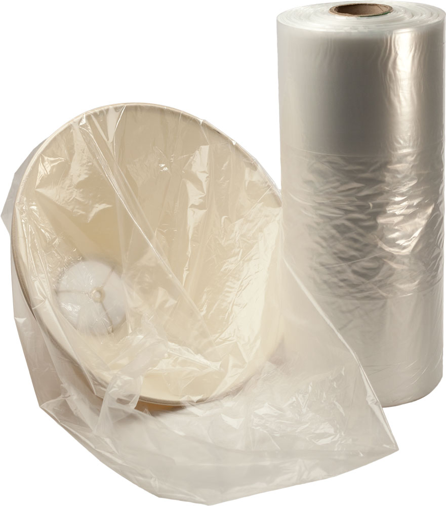 2 Mil Gusseted Poly Bags On Rolls 2 Ml Gusset Bags On A Roll