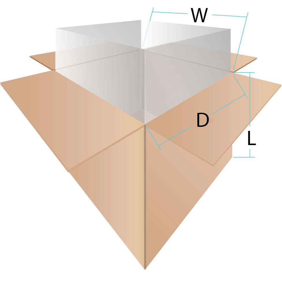 How to Measure a Box How to Measure a Box new images
