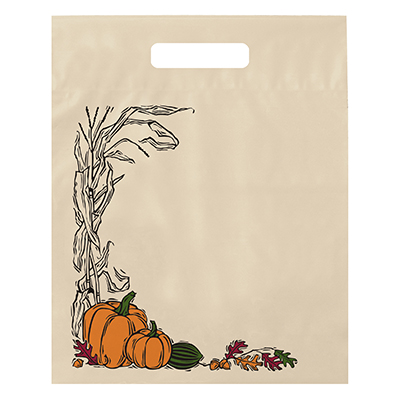 autumn harvest bag