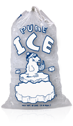 Drawstring Ice Bags Buy At Wholesale Prices 15 Off Coupon