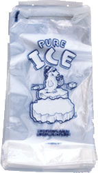 Wicketed Ice Bags