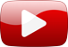 YouTube Olay Button Icon