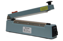12 inch Hand Impulse Sealer with Trimmer
