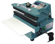 8x 15.875mm constant heat automatic sealer