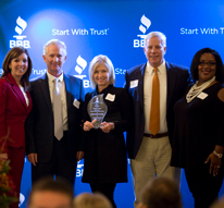 BBB IP Integrity Award