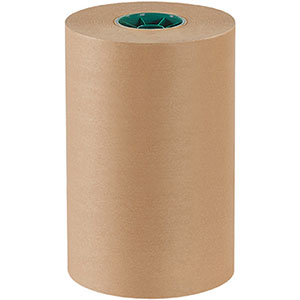 18 x 600 Poly Coated Kraft Paper Rolls