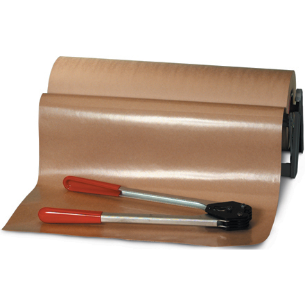 Poly Coated Kraft Rolls